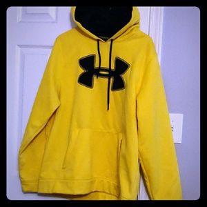 Under Armour Hoody Sweatshirt